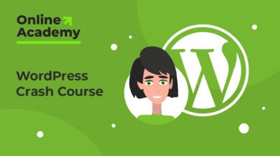 WordPress Crash Course